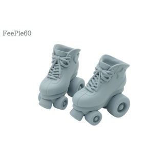 fairyland feeple60 shoes f60-r01 rollerskates