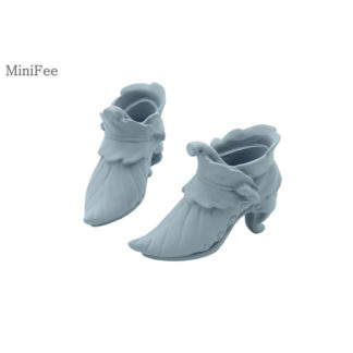 fairyland minifee shoes ms-r03