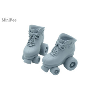 fairyland minifee shoes ms-r01 rollerskates