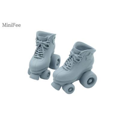 fairyland minifee shoes ms-r01 rollerskates