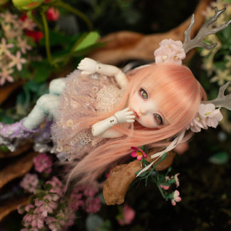 fairyland pukifee ena dryad white