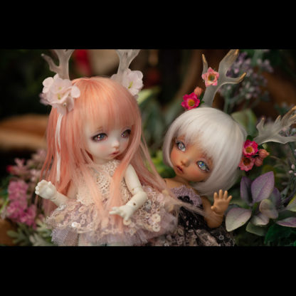 fairyland pukifee ena dryad black white