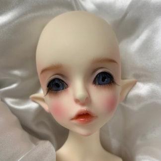 doll leaves msd teresa basic face up