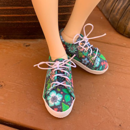 shoe shack msd minifee sneaks jungle