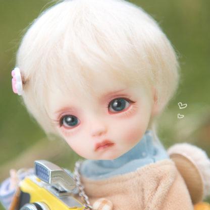 doll zone yosd peach 2