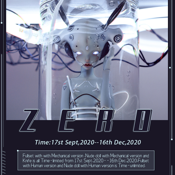 doll zone zero event