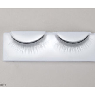dollmore bunny lashes white
