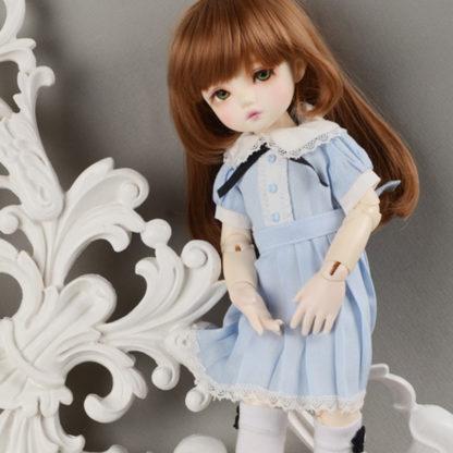 dollmore dear doll hanana dress