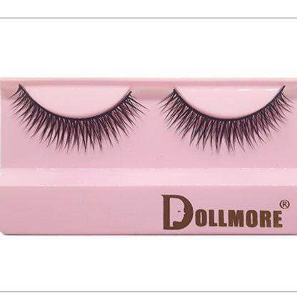 dollmore drama lashes black