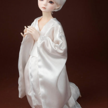 dollmore msd single layer kimono