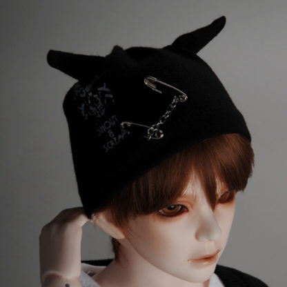 dollmore sd cat hat