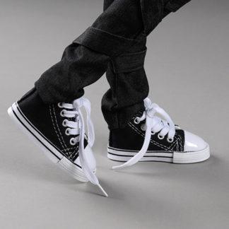dollmore sd love sneakers black