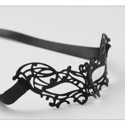 dollmore venezia black mask