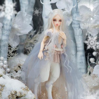 fairyland fairyline dina doe