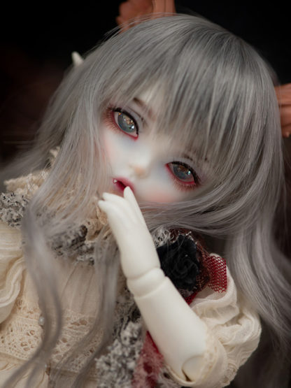 fairyland hwayu vampire fox little fee