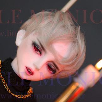 little monica msd halloween 2020 vampire sophia