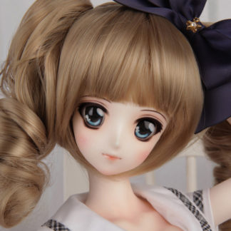 luts senior delf betty