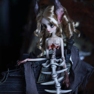 doll chateau ghost series fuya