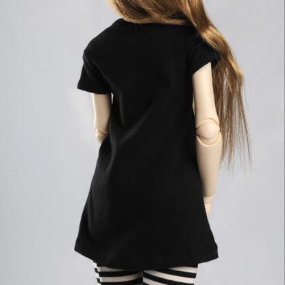 dollmore model f jiana t shirt