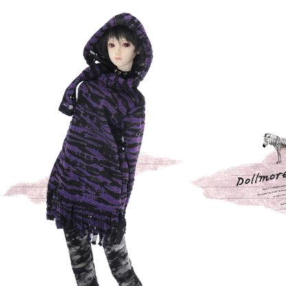dollmore model f cauline violet