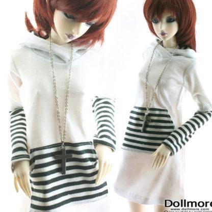 dollmore model f kangaroo hood