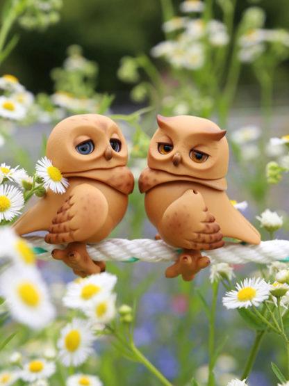 dearminie harry huku fleabane owl