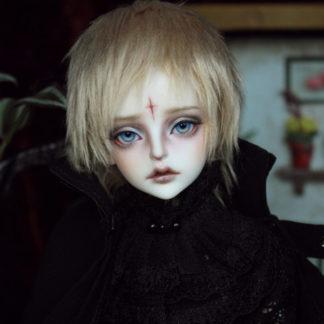 doll leaves msd teenage paul