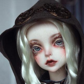 doll leaves msd teenage pearl