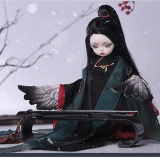 doll zone yosd bird ming moon