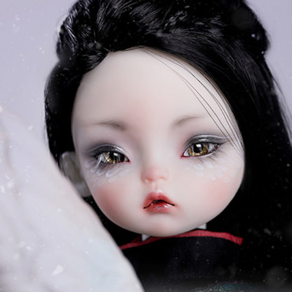 doll zone yosd bird ming moon