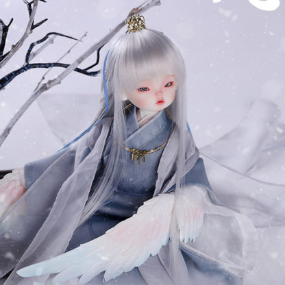 doll zone yosd bird qing wind