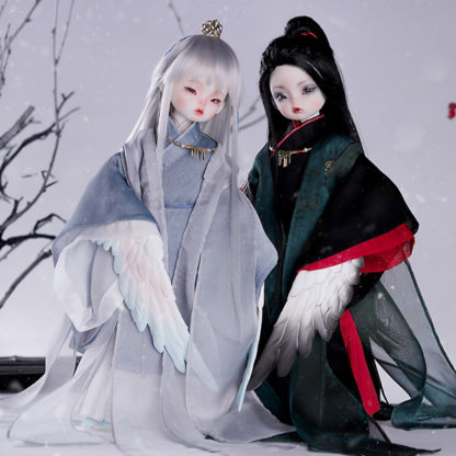 doll zone yosd bird qing wind ming moon