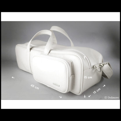 dollmore msd carry bag ivory