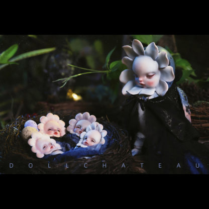 doll chateau arnold