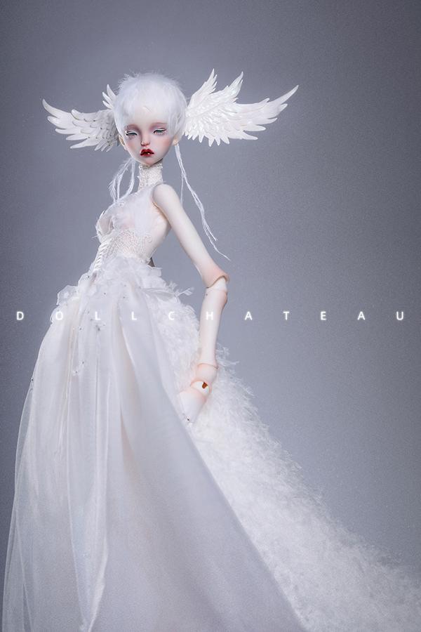 SD Evan - Denver Doll Emporium