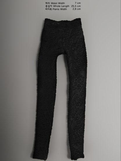 dollmore msd kid shauwna lace pants