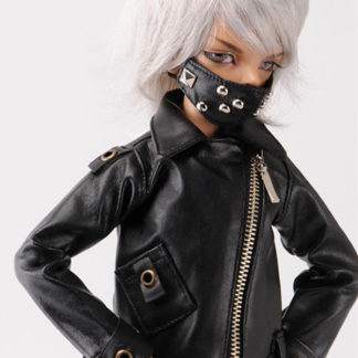dollmore msd sd iron mask