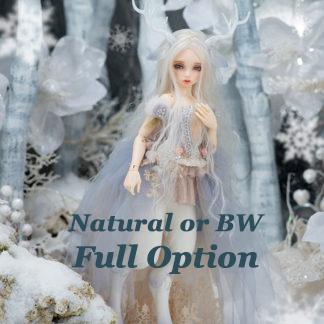 fairyland dina natural bw full option