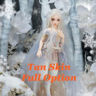 fairyland dina tan skin full option