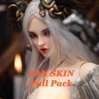 fairyland f65 tan skin medusa angela