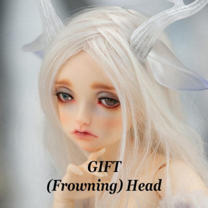 fairyland fairyline dina gift head