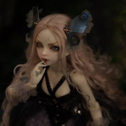 fairyland minifee ingrid vampiire moth fairy
