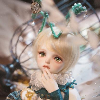 doll zone msd ray