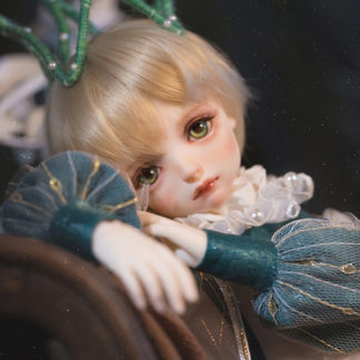 doll zone msd ray