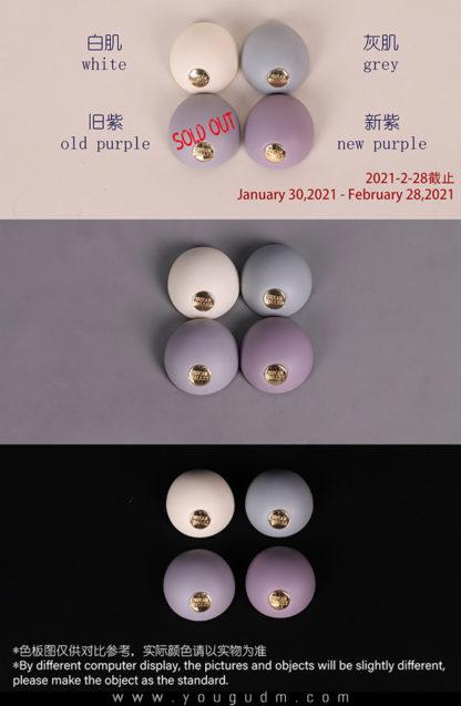 dream valley purple skin event