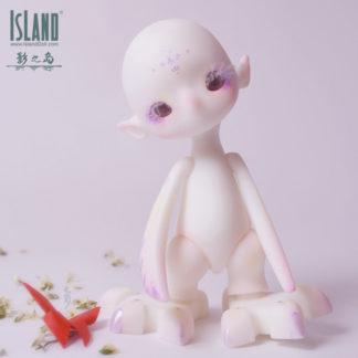 island doll xun