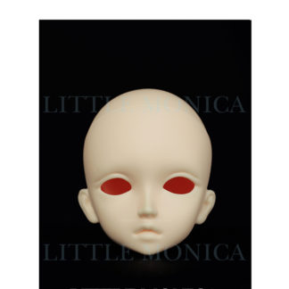Little Monica Little Harmony MSD Rarity