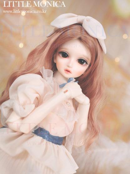 Little Monica Little Harmony MSD Rarity