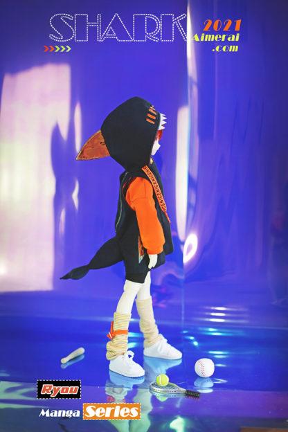 aimerai msd shark ryou