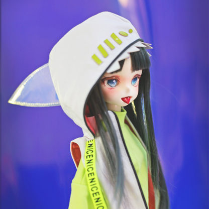 aimerai msd shark yuyuko
